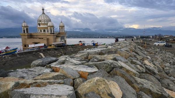 Mengenang 2 Tahun Gempa dan Tsunami Palu