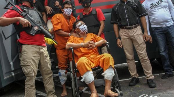 2 Pelaku Pembunuhan Pemilik Mobil Rental Ditangkap di Binjai