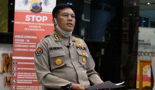 Fakta Baru Dangdutan di Tegal, Polda Jateng: Acara Tak Sesuai Surat Permohonan Izin