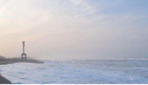 Duh, 2 Alat Deteksi Dini Tsunami di Pantai Selatan Cianjur Rusak