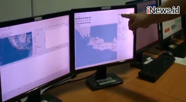 Hasil Riset Peneliti ITB terkait Potensi Gempa Megathrust, BMKG: Tingkatkan Langkah Mitigasi