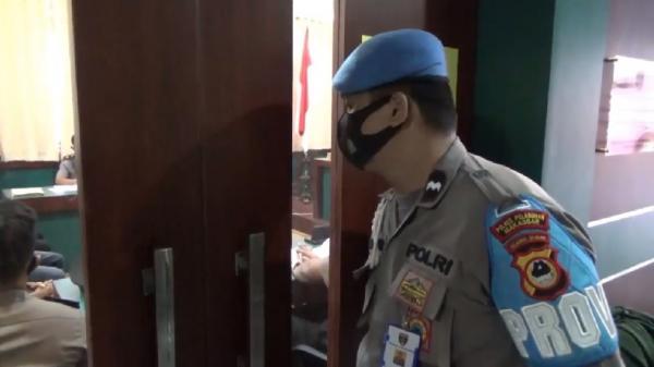 Polisi Tangkap Pembobol Rumah Spesialis, Sehari Bisa Maling 3 Kali