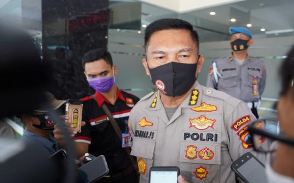 Berkas Kasus Dangdut Dilimpahkan, Waket DPRD Tegal Segera Disidang