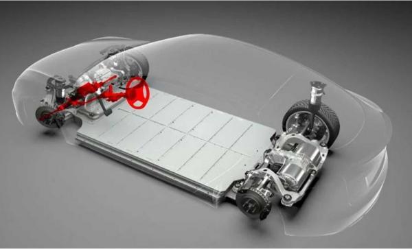 Tesla Tertarik Bangun Baterai Mobil Listrik di Indonesia