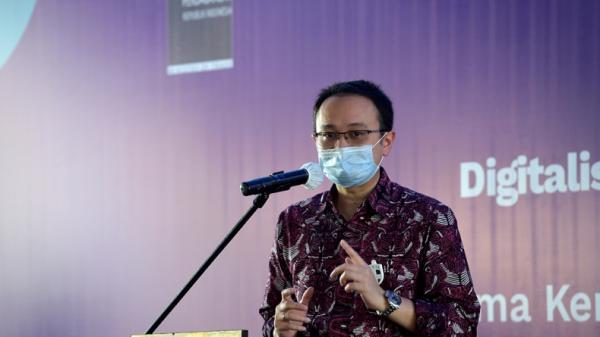 Genjot Ekspor, Indonesia Tuntaskan Perundingan Dagang dengan Uni Eropa