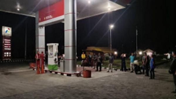 Bawa-Bawa Nama Wartawan, 3 Warga di Sintang Peras Pemilik SPBU