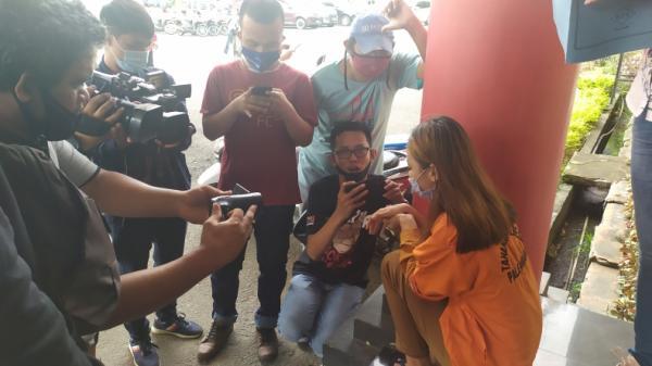 Muncikari Muda di Palembang Ditangkap Polisi karena Jual Anak di Bawah Umur