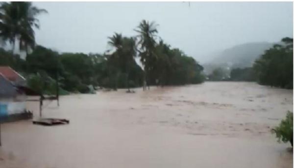 Fenomena La Nina, BMKG Minta Warga Lampung Waspadai Banjir dan Longsor