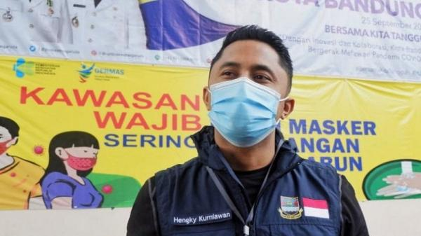 Plt Bupati Hengki Kurniawan Terbitkan Surat Edaran Tutup Objek Wisata di KBB selama 1 Minggu
