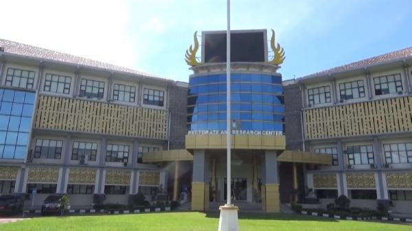 Universitas Negeri Padang Buka Penerimaan CPNS