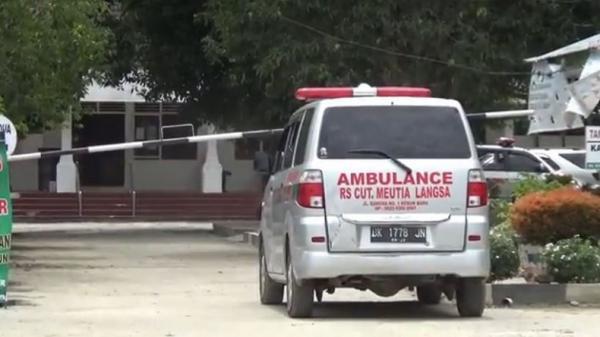 Ibu Kandung Rangga, Korban Pemerkosaan Dilarikan ke RSU Cut Mutia Kota Langsa