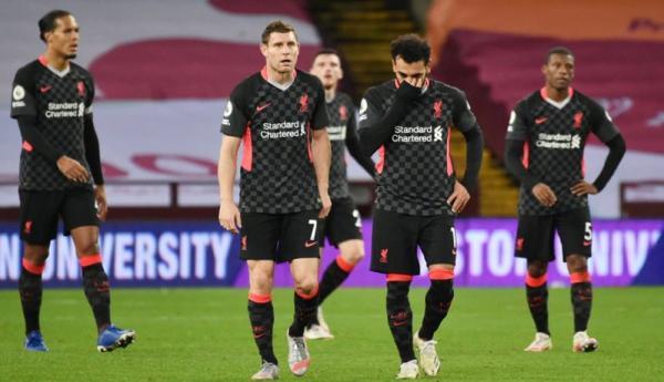 Prediksi Ajax Vs Liverpool: Wajib Bangkit dari Situasi Buruk