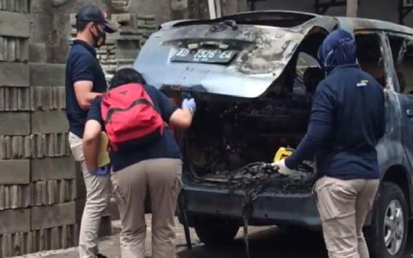 Rekonstruksi Pembunuhan Perempuan yang Dibakar dalam Mobil Digelar Hari Ini