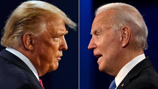 Siapapun Presiden Amerika, Banyak Perusahaan AS Tetap Ingin Hengkang dari China
