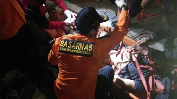 Diduga Swafoto, Pria Tanpa Identitas Tewas Terjatuh di Flyover Kelok Sembilan
