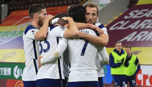 Prediksi Stoke City Vs Tottenham: Momentum Kebangkitan The Lilywhites