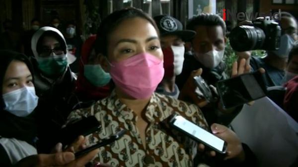 Video Pelecehan Seksual di Medsos, Calon Wakil Walkot Tangsel Rahayu Siap Tempuh Jalur Hukum