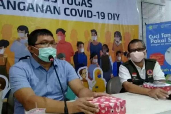 Program Vaksinasi Covid-19 Jangan Buat Masyarakat Lengah