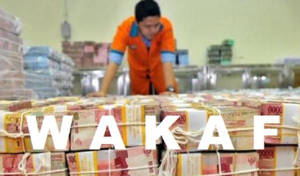 Potensi Wakaf di Indonesia Capai Rp180 Triliun, Baru Tergarap Rp391 Miliar