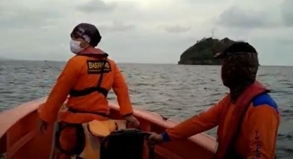 Diduga Bunuh Diri, Penumpang Feri di Banten Nekat Terjun ke Laut dan Hilang