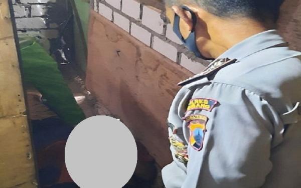 Geger Montir Mobil di Rembang Ditemukan Meninggal di Rumah Kontrakan