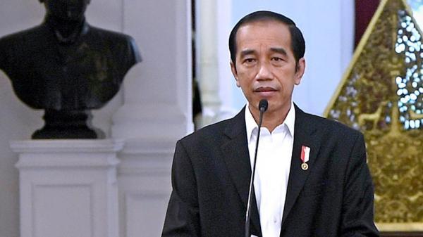 Resmi, Jokowi Tetapkan Hari Pilkada 9 Desember 2020 Jadi Libur Nasional