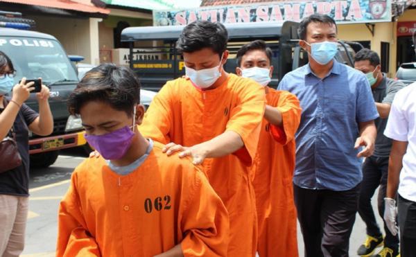 Siswi SMP di Bali Diperkosa 10 Orang, Korban Sempat Percaya Akan Diantar Pulang