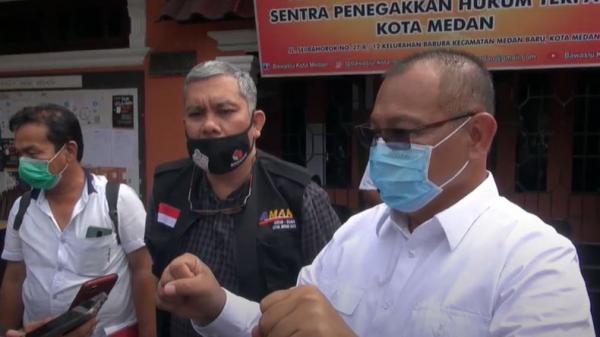 Besok Akhyar Nasution Dilantik Jadi Wali Kota Medan, Masa Jabatan Hanya 2 Hari