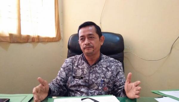 Pemko Padang Sayangkan Halte Jadi Sasaran Aksi Vandalisme