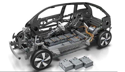 Indonesia Berpeluang Jadi Produsen Baterai Mobil Listrik Terbesar di Dunia