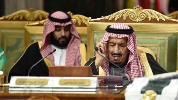 Raja Salman dan Pangeran MBS Daftar Program Donor Organ