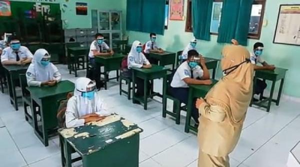 Pemkot Denpasar Siapkan Panduan Prokes Jelang Sekolah Tatap Muka