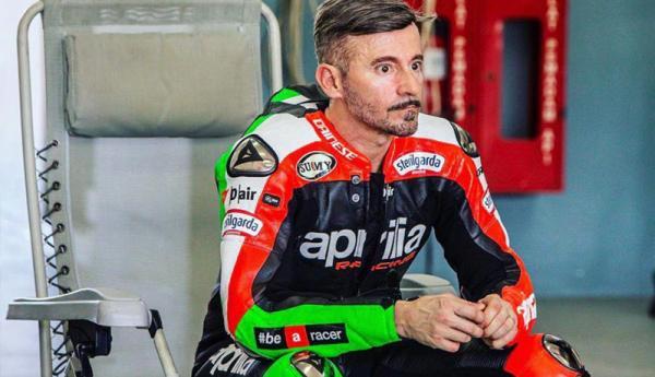 Max Biaggi Sindir Aprilia yang Tak Kunjung Umumkan Pembalapnya