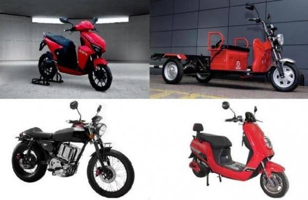 Bukan Mobil, Produksi Kendaraan Listrik di Indonesia ...