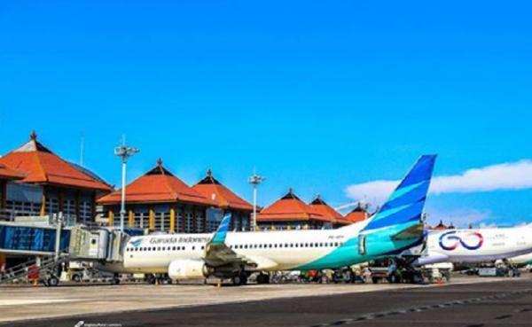 Belum ada Maskapai Penerbangan Asing Tiba di Bali, Ini Penyebabnya