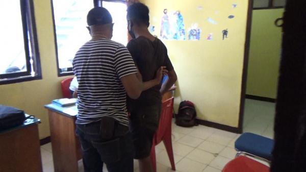 Bawa Kabur Pacar, Remaja di Kupang Dipolisikan karena Cabuli Korban