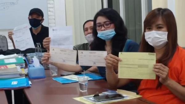 Deposito Rp3 Miliar Hilang 6 Nasabah Bank Mega Di Malang Lapor Polisi Bagian 1