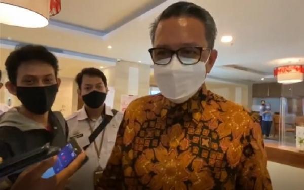 Gubernur Nurdin Abdullah Minta Tak Ada Pawai atas Hasil Pilkada
