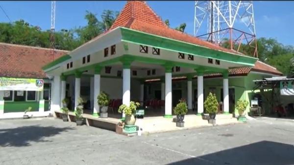 5 Pejabat Positif Covid 19 Kantor Kecamatan Kabuh Jombang Tutup 2 Pekan Bagian 1