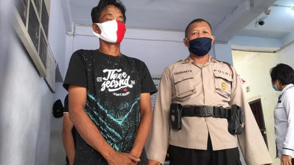 Perkosa Anak Kandung sejak SD hingga SMA, Ayah di Bengkulu Ditangkap