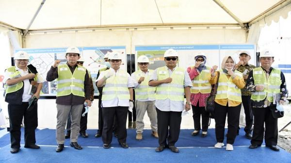 PTPN VIII Siapkan 487 Hektare Lahan di Subang untuk Kawasan Industri Baru