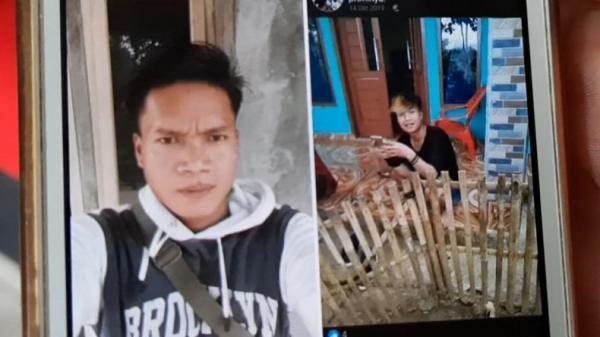 Penambang Tertimbun di Kobar Kalteng, Ibunda Yuda dan Reza Terus Menangis