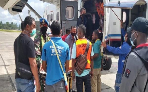 Polisi: Pelaku Penyerangan Pelajar SMK di Puncak Papua Pakai Pakaian Hitam