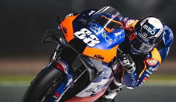 Kualifikasi MotoGP Portugal 2020: Miguel Oliveira Tercepat, Joan Mir Tampil Buruk