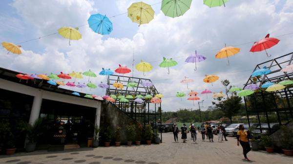 Program Verifikasi Protokol Kesehatan untuk Jasa Pariwisata Terus Berlanjut