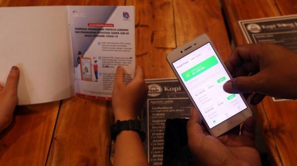 Pinjol Ilegal Bobol Data hingga Sebarkan Foto, Polri Imbau Warga Lapor