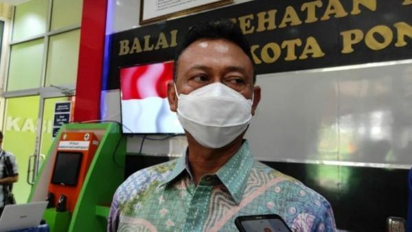 Urai Kemacetan, Pemkot Pontianak Akan Bangun Jalan Lingkar