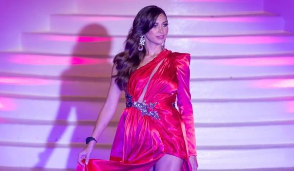 Pesona Andrea Martinez, Eks Pebasket yang Jadi Miss Universe Spanyol