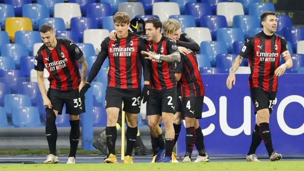 Prediksi Lille Vs AC Milan: Perjuangan Berat Tanpa Zlatan Ibrahimovic