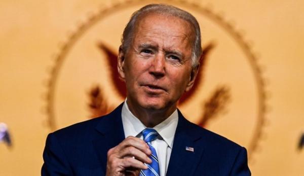 Joe Biden: Rakyat Tak Akan Mendukung Upaya Gagalkan Pilpres AS